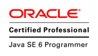 Oracle Certified Professional Java SE 6 Programmer - OCJP